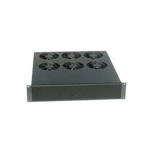 Active Thermal Management Cool-Stack II Rack-Mount Ventilator