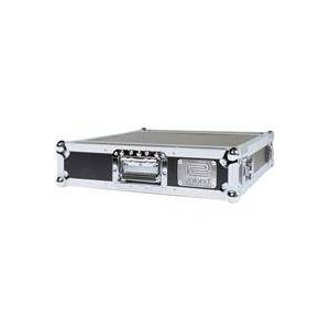 Roland Black Series 2 Space Rackmount Road Case