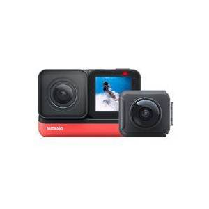 Insta360 ONE R Twin Edition with 4K Module and Dual Lens 360 Module (CINAKGP/A)