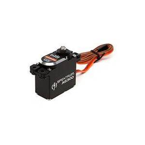 Spektrum A6300 Digital Ultra Torque High Speed Metal Brushless HV Servo