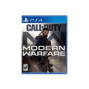 Activision Call of Duty: Modern Warfare for Sony Playstation 4
