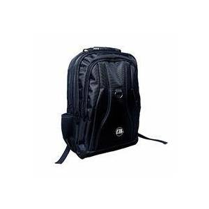 CTA Digital Rolling Universal Gaming Backpack for Xbox One and PS4 Consoles