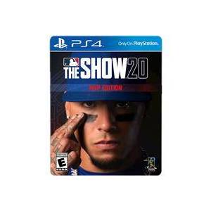 PlayStation MLB The Show 20 MVP Edition for PS4