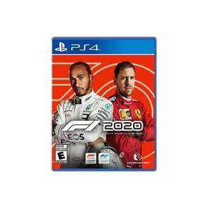 THQ/Nordic F1 2020 Standard Edition for PlayStation 4