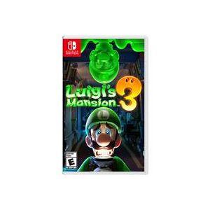 Nintendo Luigi's Mansion 3 for Nintendo Switch