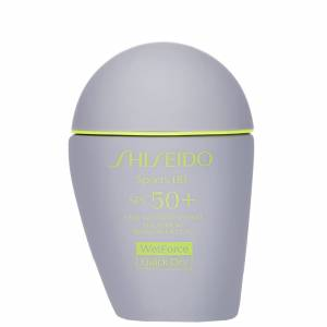 Shiseido - Sports BB SPF50+ Quick Dry Medium 30ml  for Women