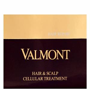 Valmont - Hair Repair Hair & Scalp Cellular Treatment 6x6ml  for Women