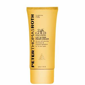 Roth Peter Thomas Roth - 24K Gold Pure Luxury Lift & Firm Prism Cream 50ml  for Women
