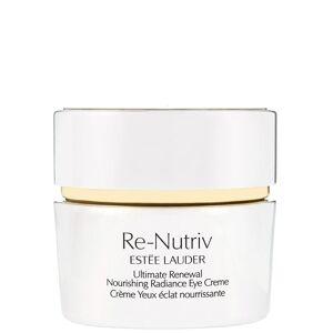 Estée Lauder - Re-Nutriv Ultimate Renewal Nourishing Radiance Eye Creme 15ml  for Women