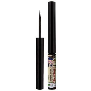 theBalm Cosmetics - Eyes Schwing Black Liquid Eyeliner  for Women