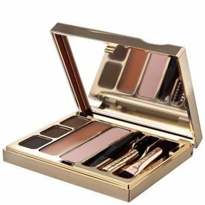 Clarins - Makeup Palette Pro Perfect Eyes and Brows Palette 5.2g / 0.17 oz.  for Women