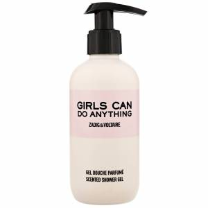 Zadig & Voltaire - Girls Can Do Anything Shower Gel 200ml  for Women