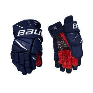 BAUER Vapor X2.9 Hockey Glove- Sr