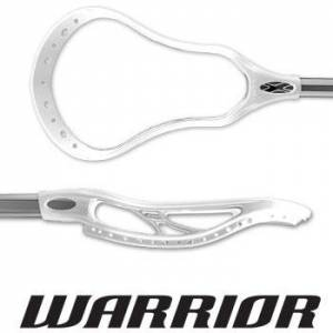Warrior Evolyte X Lacrosse Head