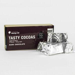 Tasty Hemp Oil CBD Tasty Cocoas - 40MG