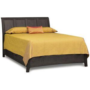 Copeland Furniture Sarah Storage Bed - Color: Wood tones - Size: King - 1-SLV-21-53-STOR