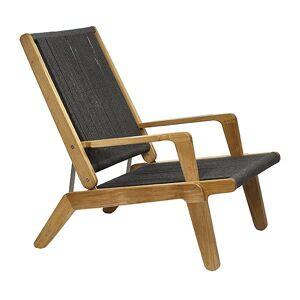 Oasiq SKAGEN Adjustable Deck Chair - 2501033401000