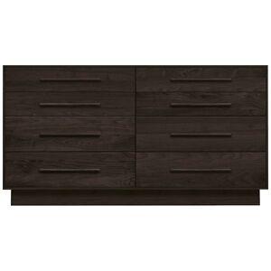 Copeland Furniture Moduluxe 35-Inch 8 Drawer Dresser - Color: Wood tones - 2-MOD-80-53