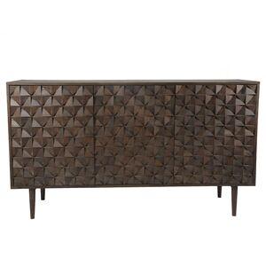Point Luna Zenith Sideboard - Color: Wood tones