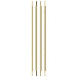 UMAGE Extra Spacer Rods for Teaser Shelf - 5010