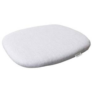 Cane-line Peacock Seat Cushion for Chair - Color: Grey - 5454YSN96
