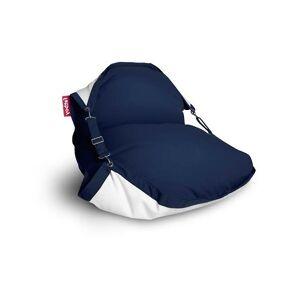Fatboy Original Floatzac Floating Outdoor Beanbag Lounge Chair - Color: Blue - FLTZAC-NBL