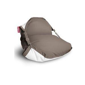 Fatboy Original Floatzac Floating Outdoor Beanbag Lounge Chair - Color: Grey - FLTZAC-STPE