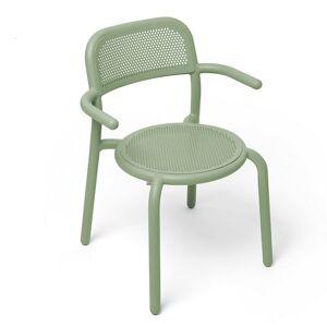 Fatboy Toni Outdoor Armchair - Color: Green - TARM-MGRN