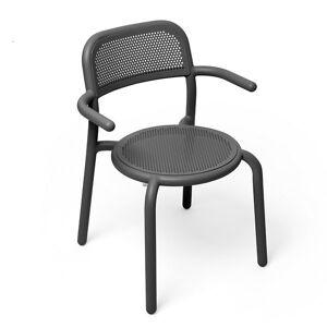 Fatboy Toni Outdoor Armchair - Color: Grey - TARM-ANT