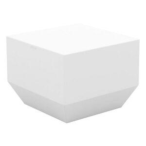 Vondom Vela Side Table - 54041-WHITE