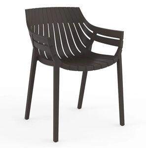Vondom Spritz Lounger Chair - Color: Bronze - 56017-BRONZE