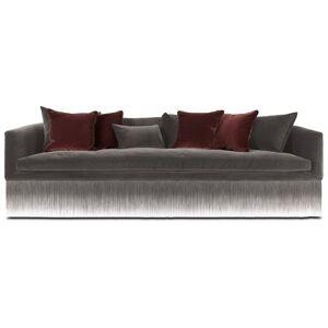 Moooi Amami Sofa - Color: Grey - MOSAMSO---LG