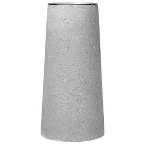 Blomus FIESTA Candle Holder - Color: Grey - 65586