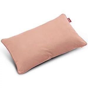 Fatboy King Pillow Velvet - Color: Grey - KPIL-V-TPE
