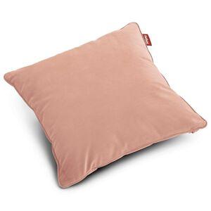 Fatboy Square Pillow Velvet - Color: Pink - SQU-V-DBLSH