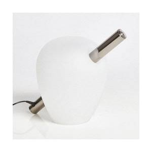 Castor Pierced Light Table Lamp - Color: Frosted - PCL