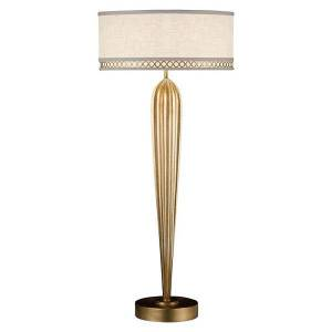 Fine Art Handcrafted Lighting Allegretto Table Lamp - Color: Gold - Size: 2 light - 792915-2ST