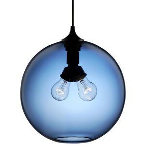 Niche Modern Binary Pendant Light - Color: Blue - GL-BI-SAP