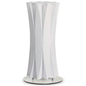 Slamp Bach Table Lamp - Color: White - Size: Small - BAC42TAV0001W____