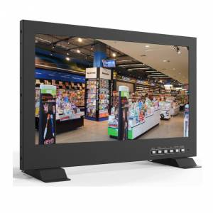 Lilliput PVM150S 15.6-Inch Security SDI Monitor