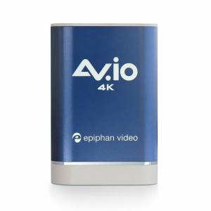Epiphan Systems Epiphan Video AV.io 4K Video Grabber