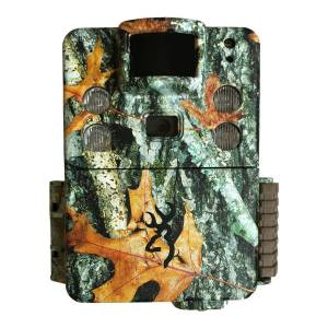 Browning Trail Cameras Strike Force HD Apex 18MP Game Camera (Camo)