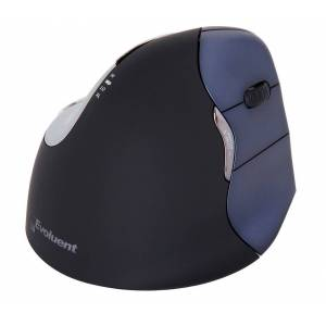 Evoluent VerticalMouse 4 Right Hand Wireless Mouse