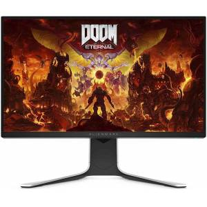 Alienware AW2720HF 27-inch IPS Full HD 1920x1080 @ 240Hz 1ms HDMI & DP AMD FreeSync and NVIDIA G-SYNC Gaming Monitor