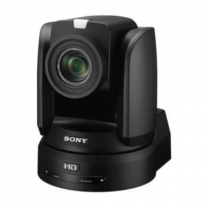 Sony BRC-H800 HD PTZ Camera with 1-Inch CMOS Sensor and PoE+ (Black)
