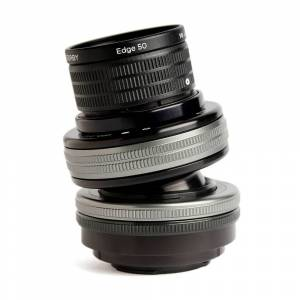 Lensbaby Composer Pro II with Edge 50mm f/3.2 Optic for Nikon Z Mount
