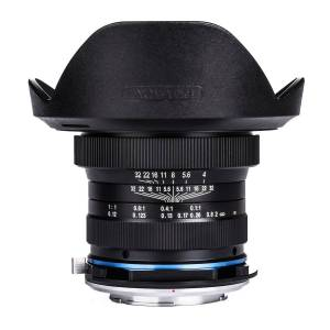 Venus Laowa 15mm f/4 Wide Angle Macro Lens with Shift for Canon EF Mount