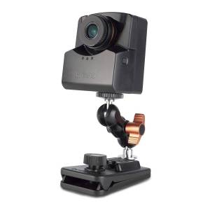 Brinno Team Health Defenders TLC2020 Time Lapse Camera and Accessory Pack (Wall Mount, Double Ball-Head Swivel Mount)