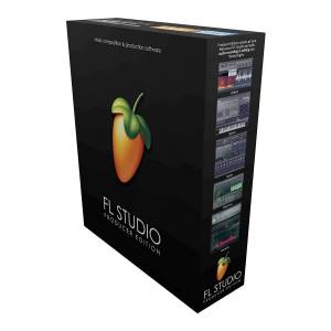 FL Studio 20 Producer Software (Boxed)