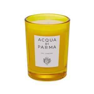 Acqua Di Parma Primo Amore Candle